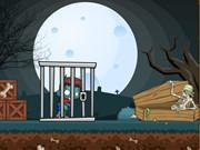 Zombie Adventure Escape
