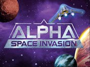 Alpha Space Invasion