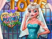 Ice Queen Ruined Wedding
