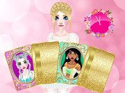 Beautiful Princesses Find A Pair