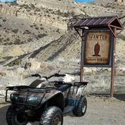 Desert Tourist Escape
