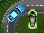 Speed Circular Racer