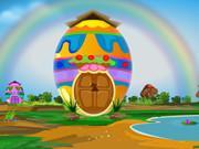 Easter Bunny Escape