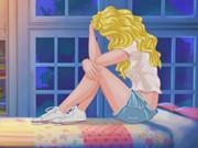 Princess Hard Times
