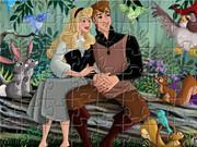 Sleeping Beauty Jigsaw