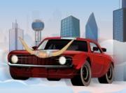 Dallas Skyscrapers Racing
