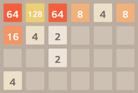 2048 for Dummies