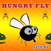 Hungry Fly