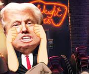 Donald Trump  Brawl