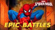 SPIDER-MAN EPIC BATTLES