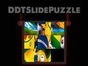 DDTSlidePuzzle