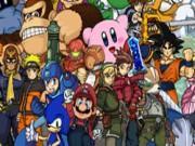 Super Smash 2014