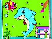 Coloring Game For Kids