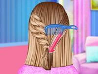 Anna's Short Hair Studio