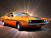 Cool GTA Cars