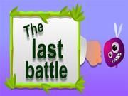 EG Last Battle